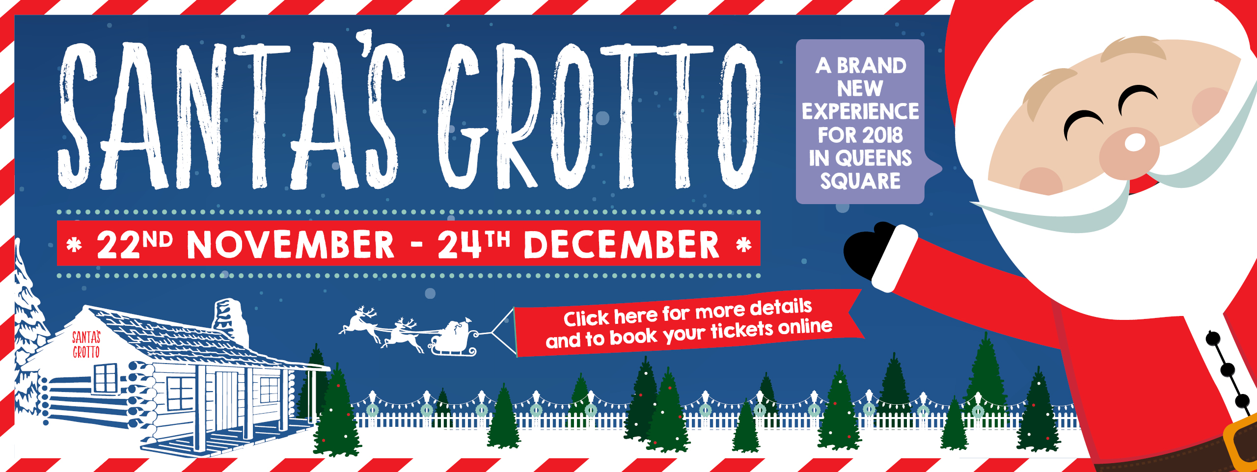 Priory Meadow Christmas Grotto Web Banner OCT18 V1